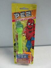 Incredible Hulk Pez Candy and Dispenser Sealed (New)