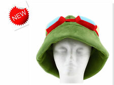 LOL league of legends Teemo One Size Cosplay Party Warm Hat Army Green New HX