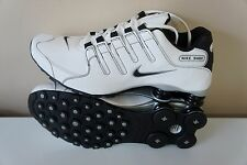 NEW MENS NIKE SHOX NZ SZ 11