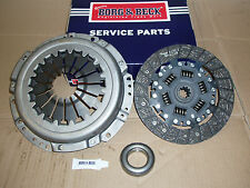 Triumph 2000/2500. 1963 - 1977 HK8910 215mm Genuine Borg & Beck Clutch Kit