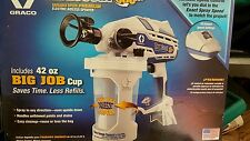 Graco 17D889 TrueCoat 360VSP Handheld Paint Sprayer With 42oz Extra Big Cap New!