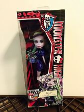 Monster High Twyla COFFIN BEAN Sammlerpuppe SELTEN