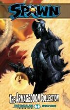 Spawn Armageddon Collection (Spawn (Image Comics)), David Hine, Philip Tan, Good