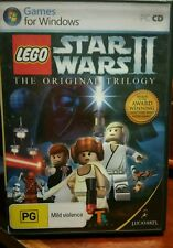 Lego Star Wars The Original Trilogy PC GAME �� �� �� FAST POST