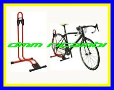 Cavalletto Bici STANDY professionale da pavimento MTB Mountain Bike DH Corsa BDC