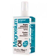 BetterYou Magnesium Oil Original Spray - 100ml