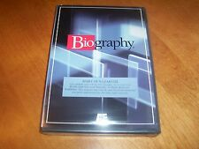 MARY OF NAZARETH Bible History Biblical Mother of Jesus A&E Biography DVD NEW