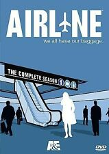 Airline - The Complete Season 1(DVD, A&E)