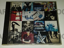 Achtung Baby by U2 (CD, 1991, Island) MADE IN GERMANY