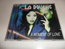 CD  La Bouche - A Moment of Love