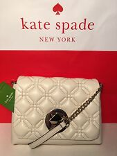 NWT KATE SPADE Naomi  Astor Court Crossbody Bag /bone