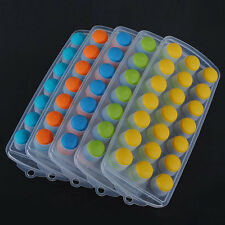 New Silicone Ice Ball Cube Tray Freeze Mould Bar Jelly Chocolate Mold Maker