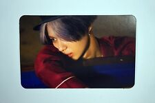 SHINee The 4th Album Odd View TaeMin Type B Official Photo Sticker Card K-Pop SM