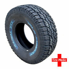 4 NEW Wild Country XTX All Terrain Tires A/T  P 235/75-16   235/75/16  2357516 P