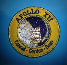 RARE NASA Collectable Apollo XII 12 Jacket Hat Hoodie Backpack Space Patch Crest