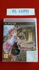 ATELIER RORONA THE ALCHEMIST OF ARLAND PS3 SONY NEUF SOUS BLISTER VF