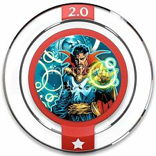 Disney Infinity 2.0 Marvel Super Heroes Power Disc SORCERER SUPREME Dr Strange