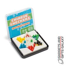 MINI TRAVEL BOARD GAMES POCKET SIZED ass designs toy gift family novelty childs