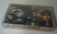 Lives in The Balance by Jackson Browne (Cassette, 1986 Elektra/Asylum) SEALED