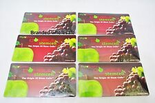 6 x Phytoscience Apple Grape Double StemCell stem cell anti aging free express