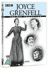 Joyce Grenfell - The BBC Collection DVD