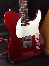 G & L Tribute Asat Classic Telecaster In Red