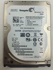 """Seagate Thin 320GB 2.5"""" Internal Hard Drive HDD ST320LT007 7200rpm 16MB SATA 7mm"""