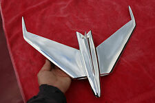 1958 1959  GMC TRUCK ACCESSORY HOOD ORNAMENT SHOW  {{{{{{}}}}}