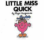 Little Miss Quick (Mr. Men and Little Miss)