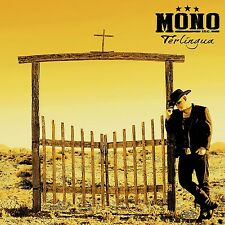 MONO INC. Terlingua CD+DVD Digipack 2015