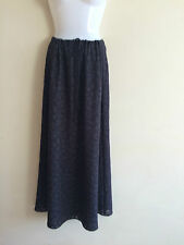 Country Road Black skirt size XS