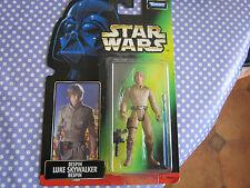 : Bespin Luke Skywalker en tarjeta