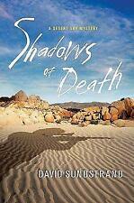 Shadows of Death: A Desert Sky Mystery (A Desert Sky Mystery Series)-ExLibrary