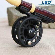 Fly Fish Reel Former Rafting Ice Fishing Vessel Wheel Fishing Left/Right U9H7