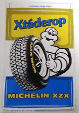 Aufkleber MICHELIN XZX Männchen BIB Bibendum NL 70er Jahre Sticker Youngtimer
