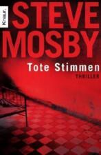 Tote Stimmen von Steve Mosby (2011, Taschenbuch)