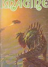 C1 IMAGINE Revue Merveilleux 2 1976 LOISEL Pennington GIGI Desimon SOLE Lob