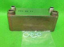 Vokera Heat Exchanger DHW R1091 *New* 12 Months Warranty