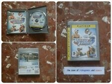 VIRTUA TENNIS 3 PLATINUM PS3 ITA