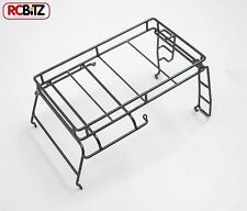 1/10th RC4WD Adventure Metal Roof Rack Land Rover Defender Body D90 Gelande TOY