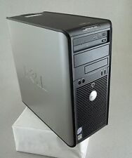 DELL OPTIPLEX 755 DUAL CORE COMPUTER 1.8GHZ 160GB HD 4GB WINDOWS 10 B755-32