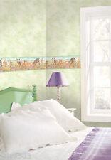 NextWall JUV31901 Wallpaper green prepasted next wall new Free Ship