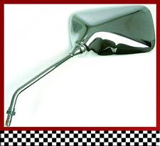 Spiegel paar chrom für Honda CA 125 Rebell - JC24,26 - Bj. ab 95