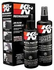 K&N Recharger Kit KN 99-5000  K&N AIR FILTER CLEANING SYSTEM