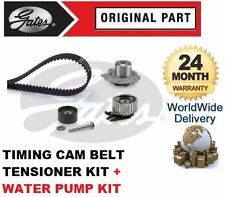 Per ALFA ROMEO 159 DIESEL 1.9 JTDM 8V 2005-2011 Timing Cam Belt Kit + POMPA ACQUA
