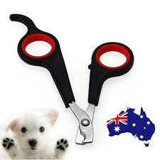 Pet Nail Claw Grooming Scissors Clippers For Dog Cat Bird Gerbil Rabbit Ferret