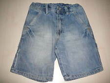 H & M tolle Jeans Shorts Gr. 110 !!