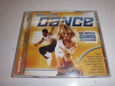 Cd   You Can Dance von Various  - Doppel-CD