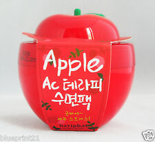 Baviphat Apple Acne Therapy Sleeping Pack 100g Brand New Free Shipping