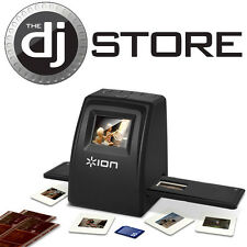 Ion Film 2 SD Plus Ultra-High-Resolution Slide and Negative Scanner
